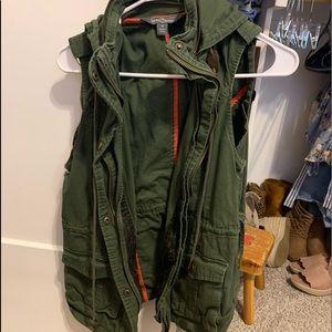 Jacket / vest